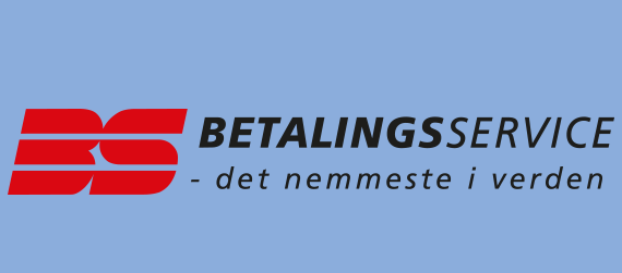 BS betalingsservice